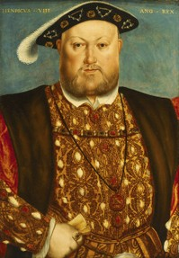 Henry VIII would have thought twice before executing Kathryn Howard