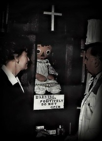 Image: Annabelle with the Warrens by Felipe112233