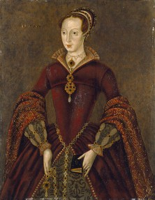 Lady Jane Grey may have been Queen Jane in her own right.