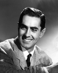 Tyrone Power (photo courtesy of Pixabay)