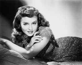 Paulette Goddard (photo courtesy of Pixabay)