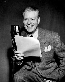 Nelson Eddy (photo courtesy of Pixabay)