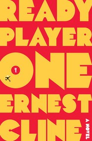 Image: Ready Player One Cover