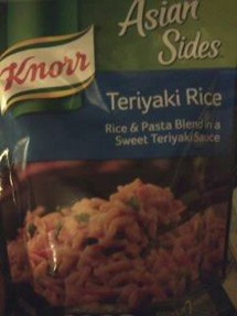 Knorr Asian Sides