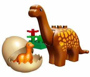 Lego Dino Birthday Set - A Fun Duplo Set Children Will Love!