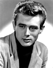 James Dean (photo courtesy of Pixabay)