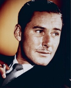 Errol Flynn (photo courtesy of Pixabay)