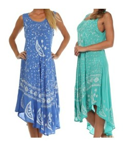 Boho Clothing, Casual Summer Dresses for all Body Types