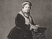 The Countess of Clare in later life
