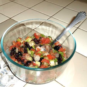 Fresh Vegetable Medley is a Salad Alternative Your Family Will Eat
