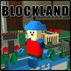 5 Games Like Roblox (Building Games)