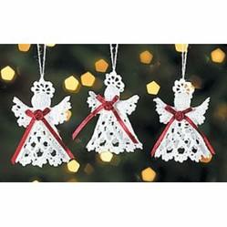 Swell Victorian Christmas Ornaments Easy Diy Christmas Decorations Tissureus