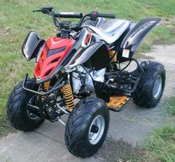 Cheap Four Wheelers For Sale >> Kazuma Four Wheeler Review