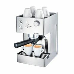 saeco aroma espresso machine review