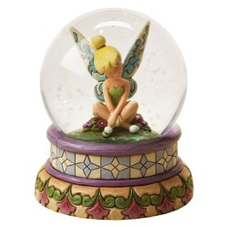 Tinkerbell Snowglobes And Waterballs
