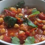 How to cook chickpeas; nutrition, dried vs canned and two ...