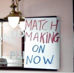 lisdoonvarna matchmaking 2013