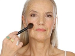 how to look younger after menopause