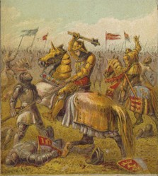what richard iii did was wrong With richard iii killed at the battle of bosworth, the new tudor king had to justify his rule his right in blood was extremely weak, drawn as it was through an illegitimate female line.