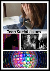 The Negative Effects of Social Media for Teens