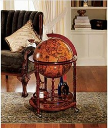 Side Tables With Lamps Attached